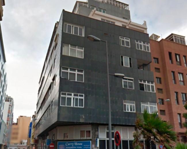Edificio Chivilcoy