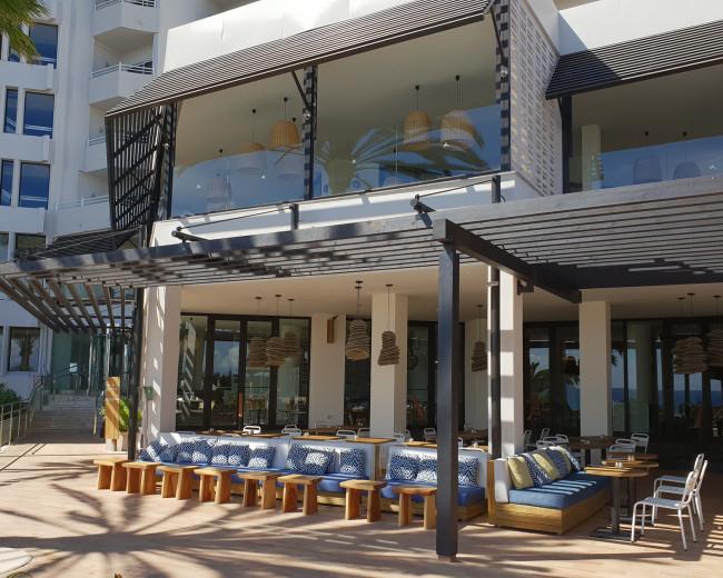 Hotel Corallium Dunamar en Playa del Inglés, Gran Canaria