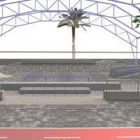 """Skate-""""El-Refugio""""en-Las-Palmas-de-Gran-Canaria (1)"""