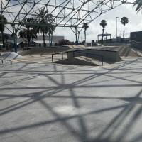 """Skate-""""El-Refugio""""en-Las-Palmas-de-Gran-Canaria (4)"""