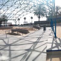 """Skate-""""El-Refugio""""en-Las-Palmas-de-Gran-Canaria (6)"""