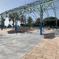 """Skate-""""El-Refugio""""en-Las-Palmas-de-Gran-Canaria (9)"""