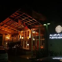 Hotel Alua Village Fuerteventura en Jandia (6)
