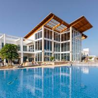 Hotel Alua Village Fuerteventura en Jandia (9)