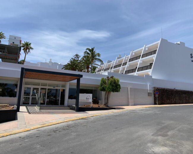 Hotel Sol Fuerteventura – Fuerteventura, 2020