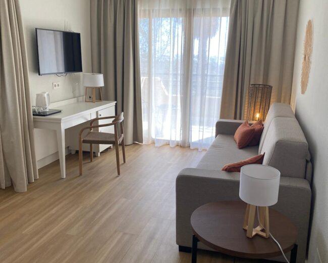 Piloto Hotel Occidental Lanzarote Mar – Lanzarote, 2020
