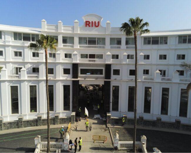 Hotel RIU Palace Maspalomas, Maspalomas, 2021